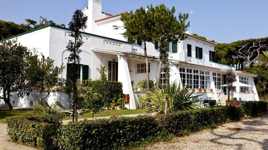 Hotel Miraggio