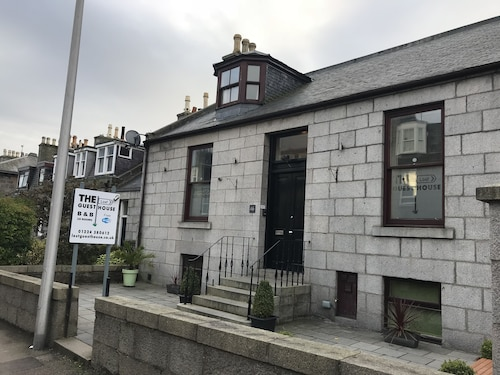 Lost Guest House - Aberdeen