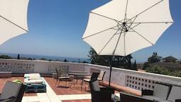 La Moraga De Poniente Málaga Hostel