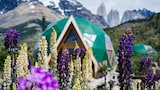 Ecocamp Patagonia - Torres Del Paine Hotels