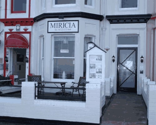 Miricia Guest House