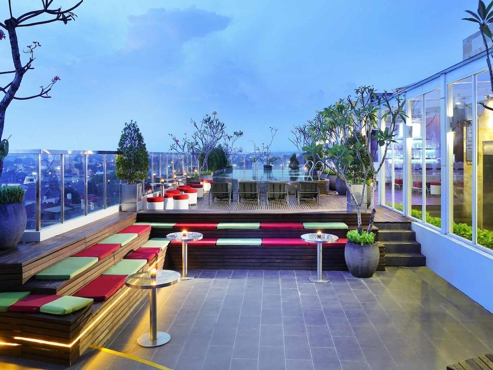 Ibis styles yogyakarta deals reviews yogyakarta for Terrace yogyakarta
