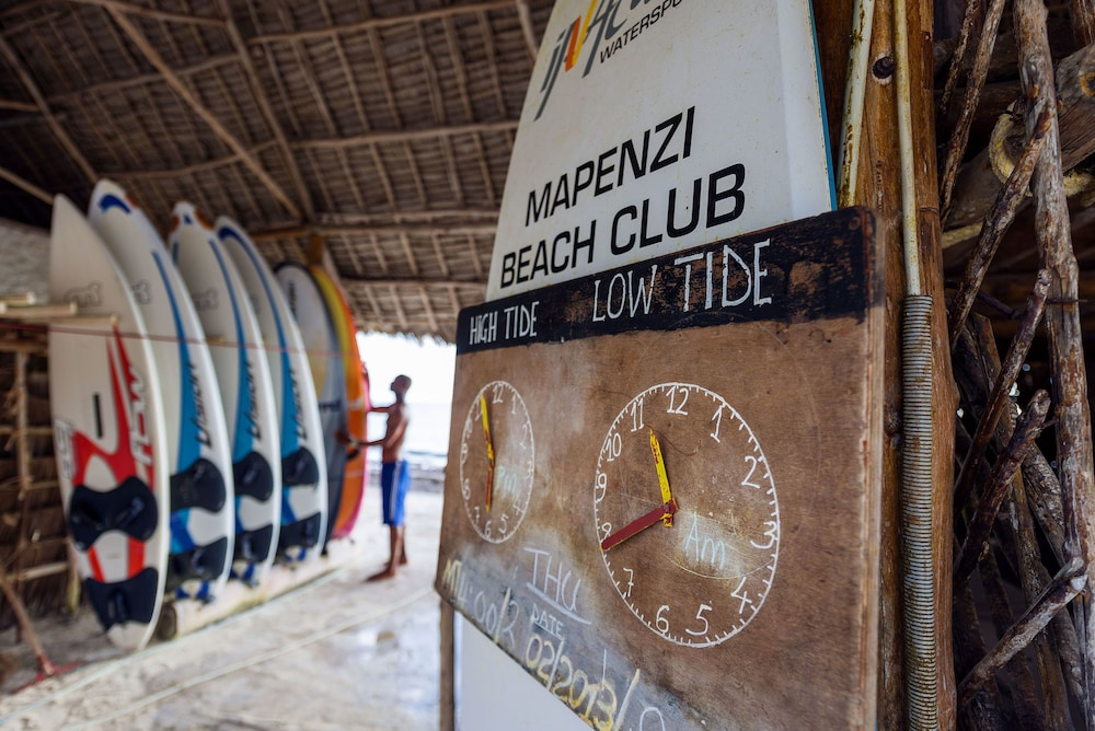 Sports Facility, Diamonds Mapenzi Beach - All Inclusive
