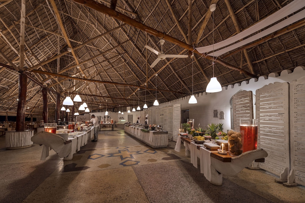 Dining, Diamonds Mapenzi Beach - All Inclusive
