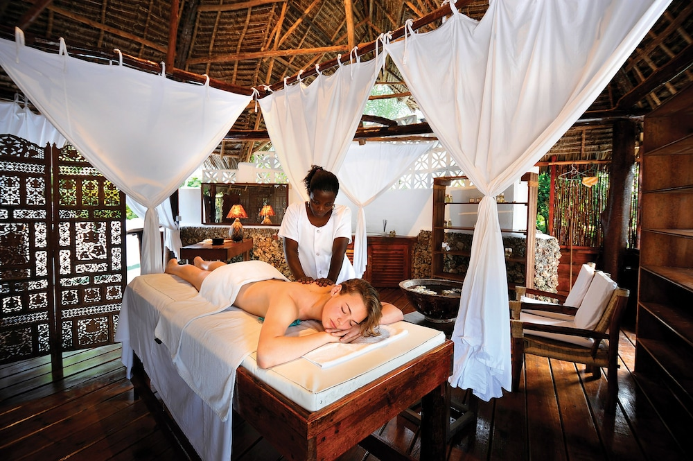 Spa, Diamonds Mapenzi Beach - All Inclusive
