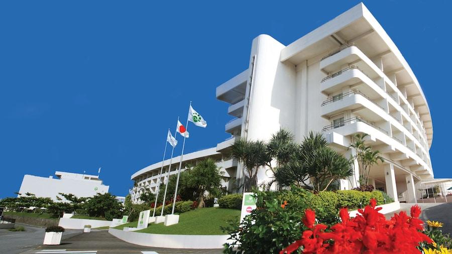 EM Wellness Resort Costavista Okinawa Hotel & Spa