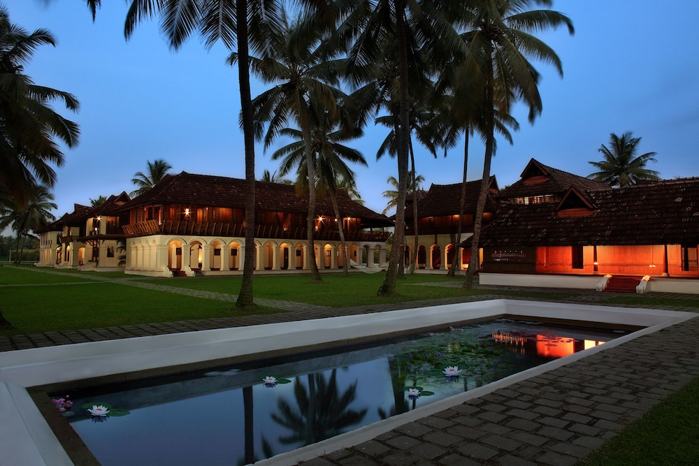 Property Grounds, Soma Kerala Palace