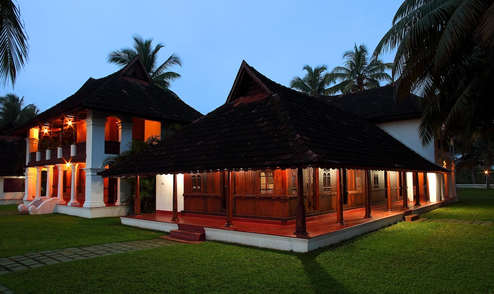 Featured Image, Soma Kerala Palace