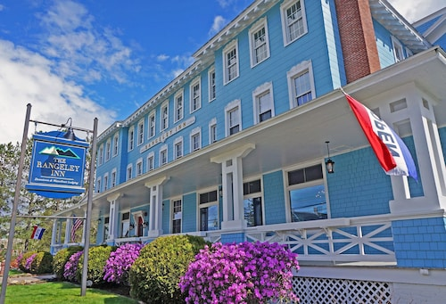 Check Expedia for Availability of The Rangeley Inn and Tavern