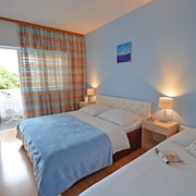 Rooms Sunce Supetar - Island Brac