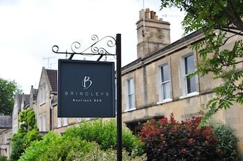 14 Pulteney Gardens, Bath, BA2 4HG, England.