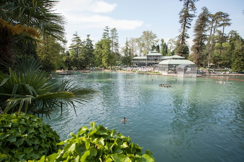 Villa dei Cedri Thermal Park & Natural Spa