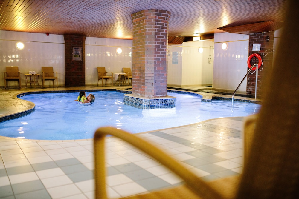 The Claremont Hotel Spa Uk