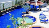 Kata Poolside Resort - Karon Hotels