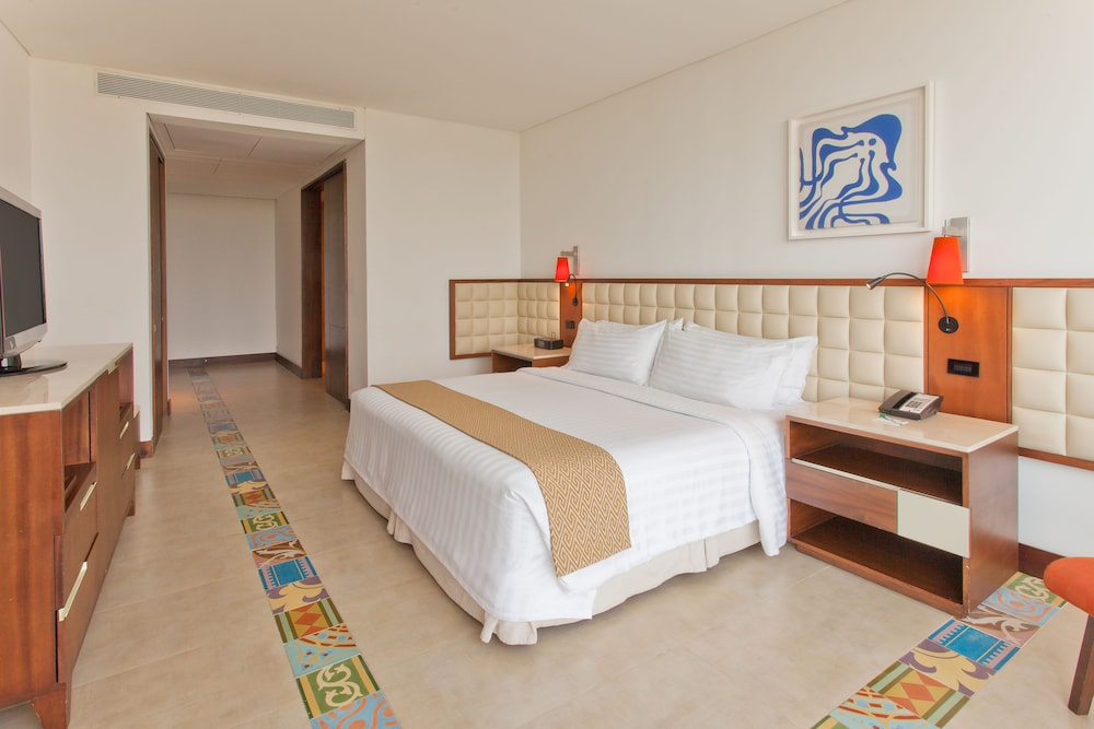 Room, Holiday Inn Cartagena Morros