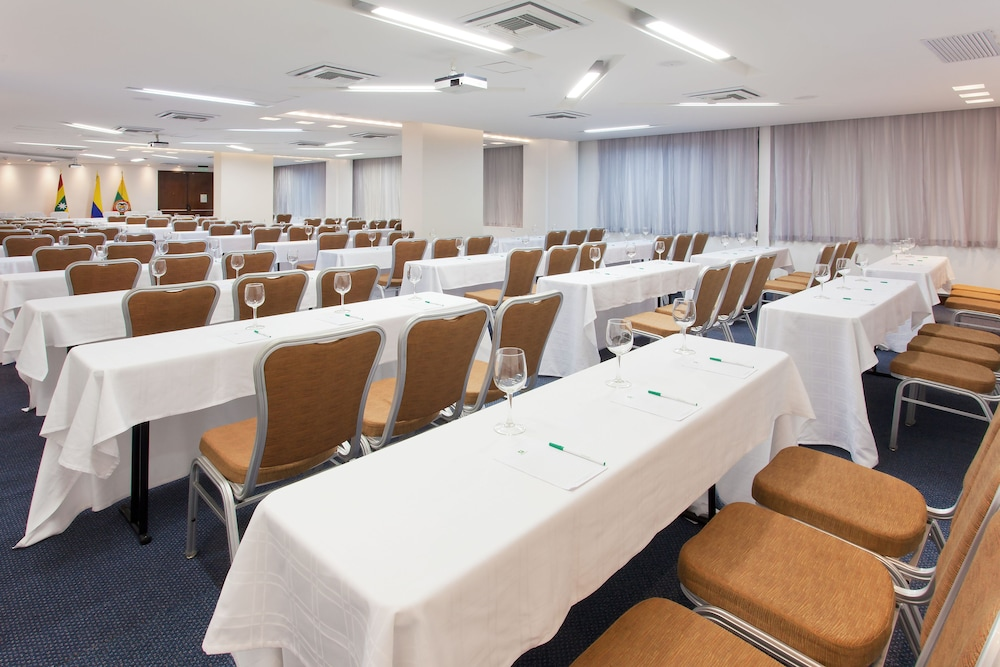 Meeting Facility, Holiday Inn Cartagena Morros