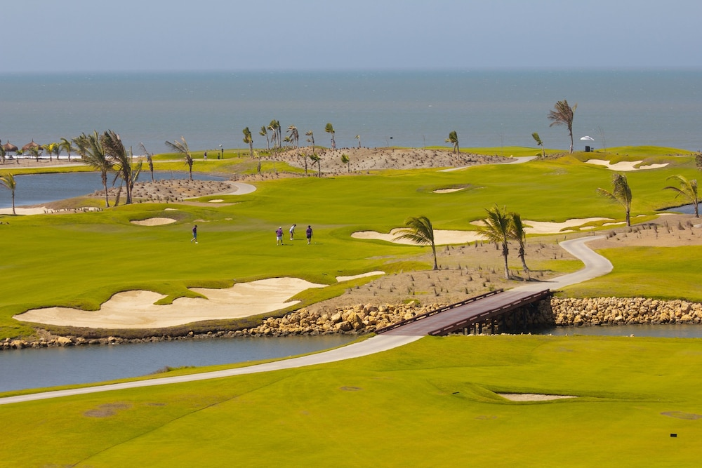 Golf, Holiday Inn Cartagena Morros