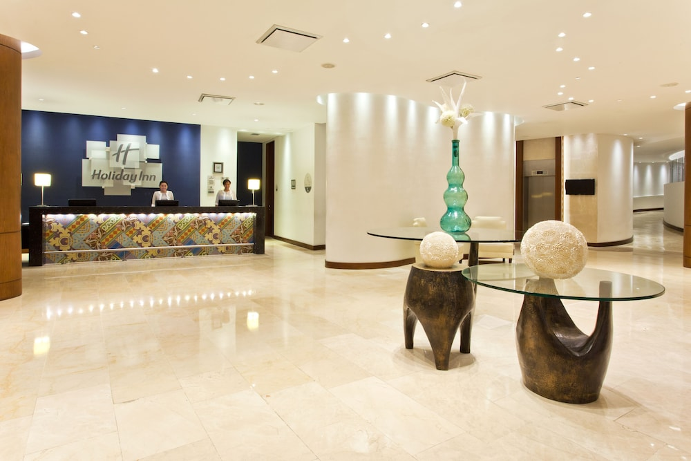 Lobby, Holiday Inn Cartagena Morros