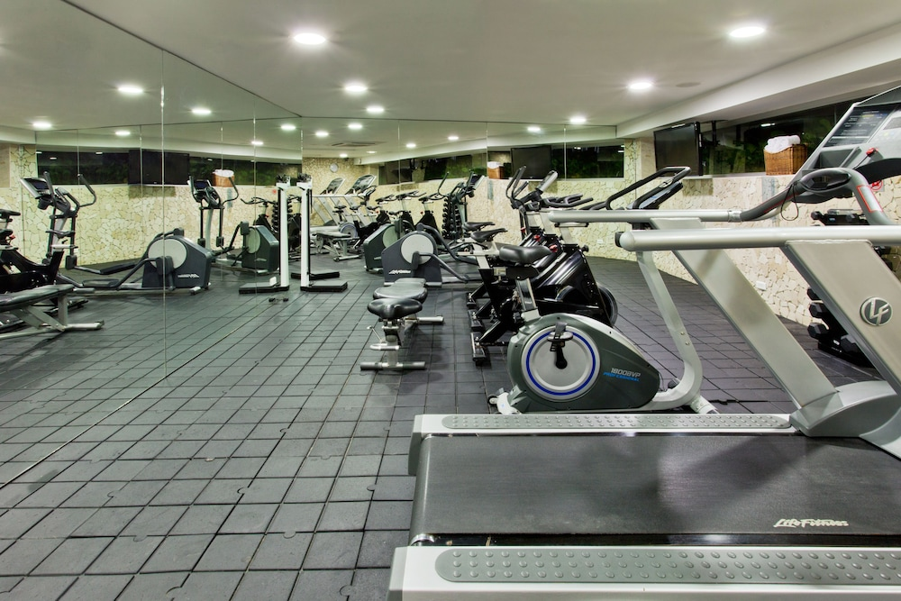 Fitness Facility, Holiday Inn Cartagena Morros