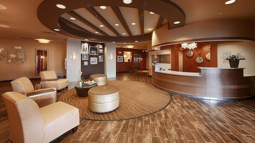 Check Expedia for Availability of Best Western Plus Tupelo Inn & Suites