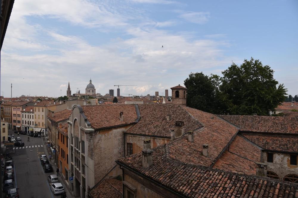 Hotel San Lorenzo Mantova