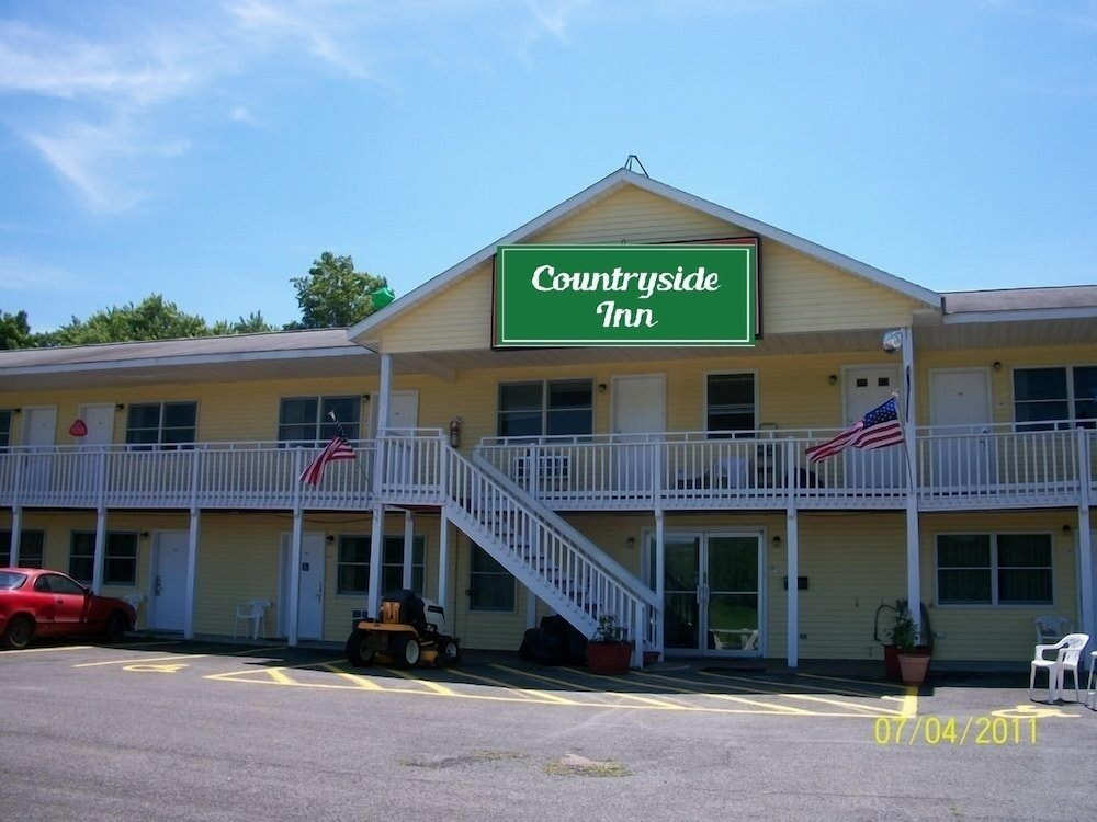Countryside inn richmondville richmondville usa best for Best countryside hotels