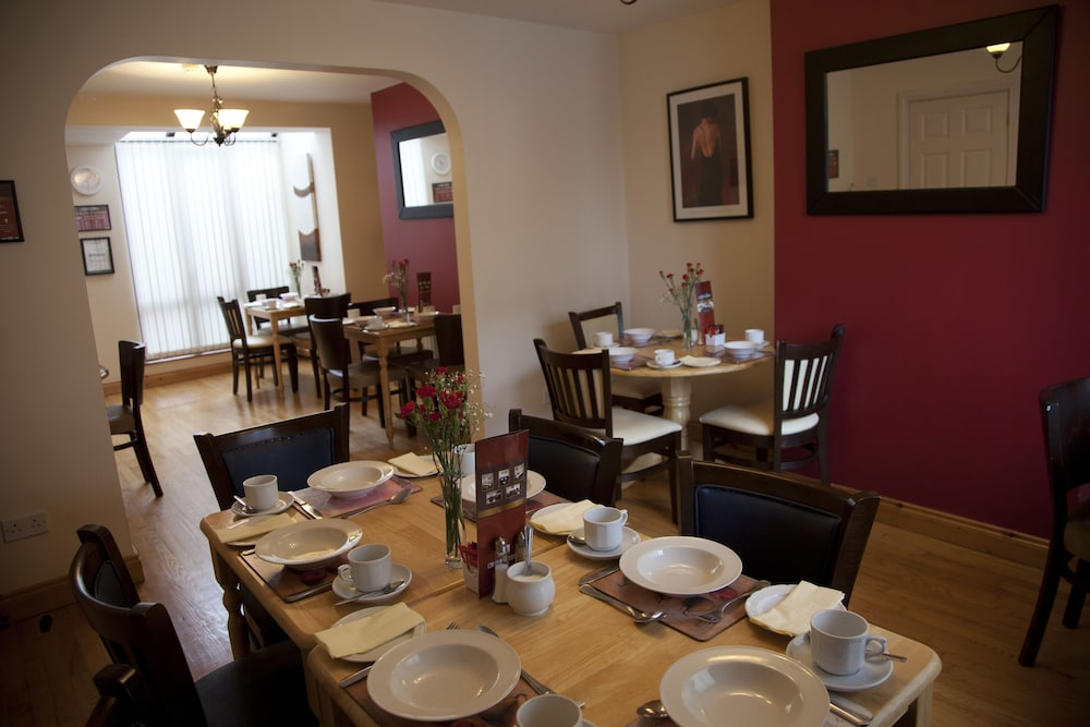 Dining, Arch House Bed and Breakfast and Apartments