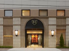 The Royal Park Hotel Fukuoka