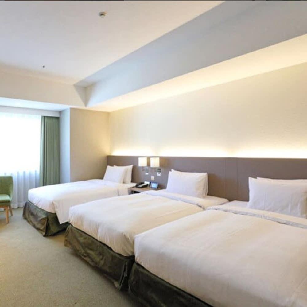 The Royal Park Hotel Fukuoka In Fukuoka Hotel Rates Reviews On Orbitz