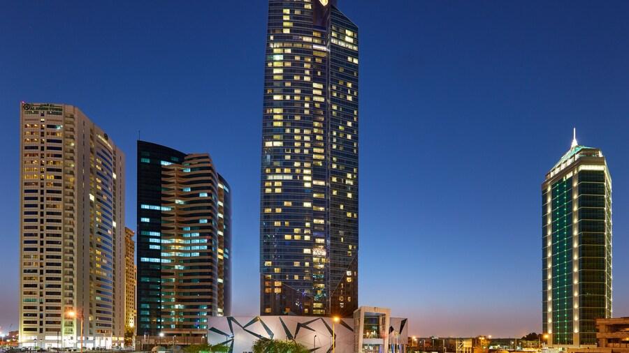 InterContinental Doha The City, an IHG Hotel