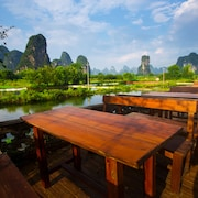 Yangshuo Hidden Dragon Villa