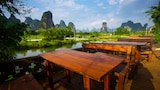 Yangshuo Hidden Dragon Villa - Guilin Hotels