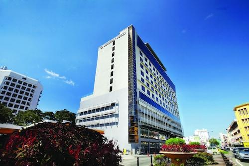 ホライゾン ホテル (深圳鸿尊天成酒店)