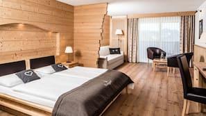 Italienische Bettbezüge von Frette, hochwertige Bettwaren