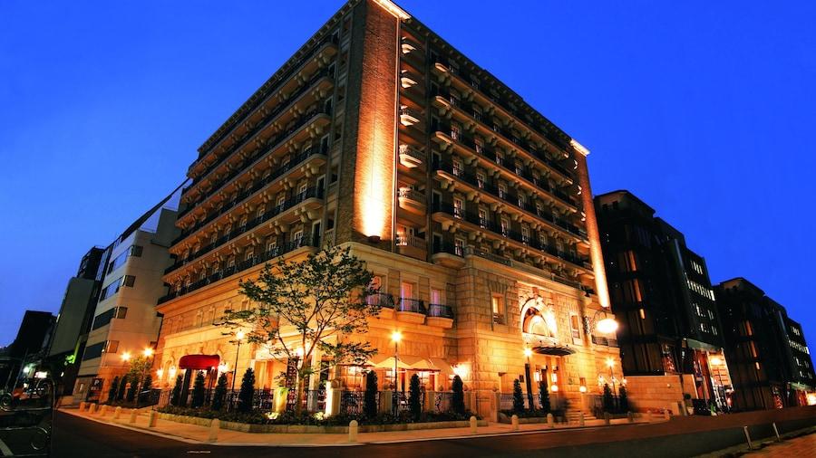 Hotel Trusty Shinsaibashi