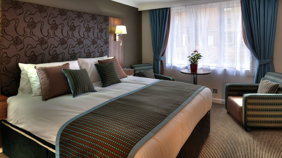 Collection Hotel Birmingham