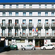 Hôtel Panoramic
