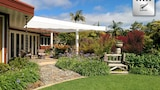 Moon Gate Villa - Kerikeri Hotels