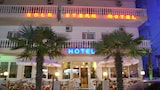 Gold Stern Hotel - Katerini Hotels