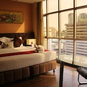Ramada by Wyndham Manila Central