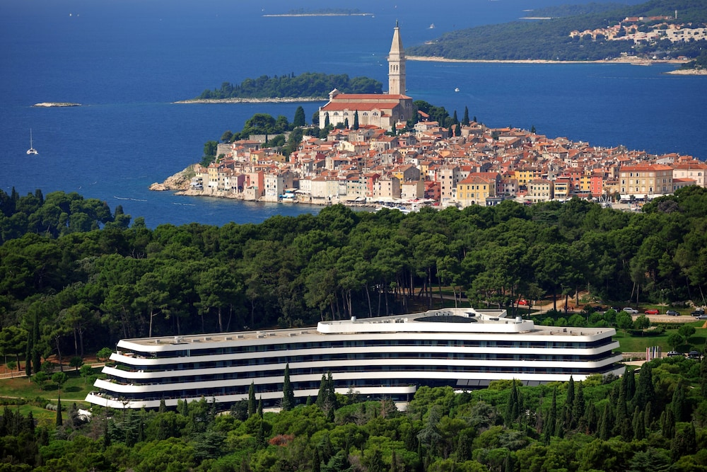 Point of Interest, Hotel Lone Rovinj
