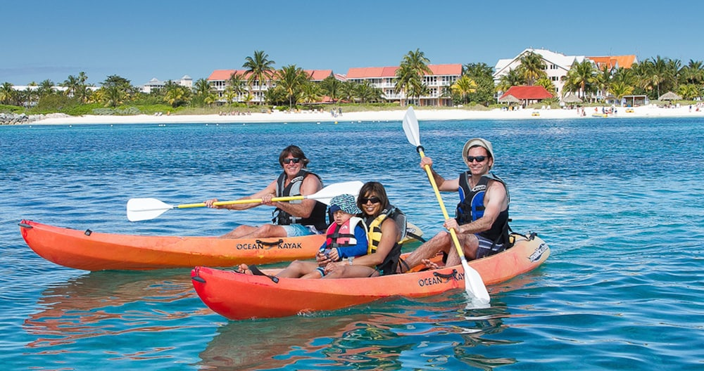 Kayaking, The Marlin at Taino Beach Resort & Clubs
