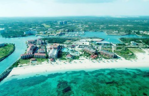 Aerial View, The Marlin at Taino Beach Resort & Clubs