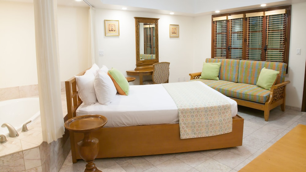 Room, The Marlin at Taino Beach Resort & Clubs