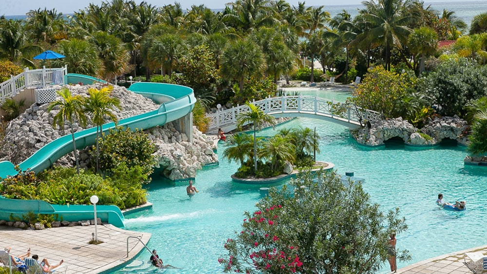 Outdoor Pool, The Marlin at Taino Beach Resort & Clubs