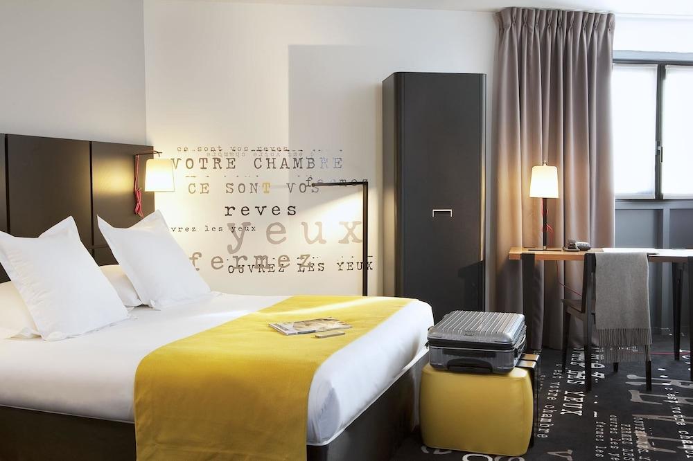 Kyriad Prestige Thionville Centre Hotelbewertungen 2019