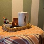 Accessori per il caffè in camera
