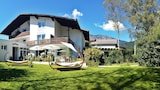 Hotel Oase - Bad Ischl Hotels