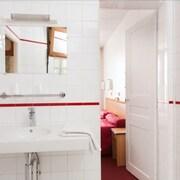 Lavabo de la salle de bain
