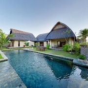 Sun Spa Bungalow & Villa